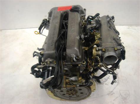 2002 infiniti g20 engine february 94 to 2002 infiniti g20 used sr20de 2 0 liter