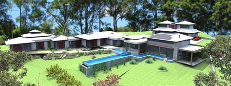 Resort Style House Plans Home Office Design Resort Style Architecture Gold Coast