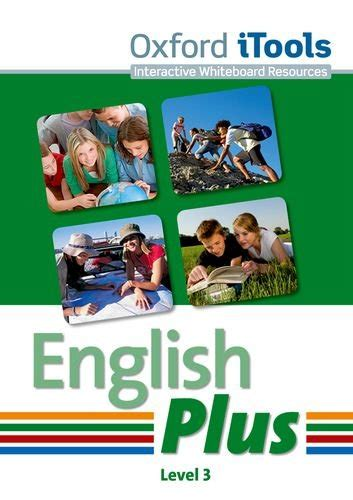 english plus 3 itools level 3 an english secondary course for students aged 12 16 years