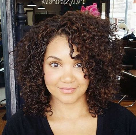 Curly Bob Hairstyles For Black Hair by 50 Different Versions Of Curly Bob Hairstyle