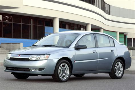 2004 saturn ion change 2004 saturn ion specs pictures trims colors cars