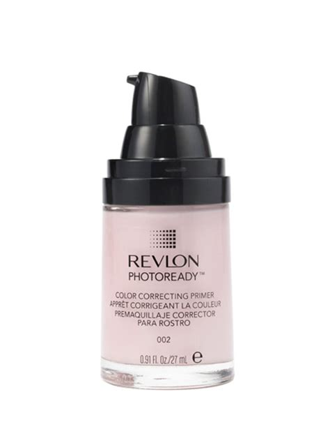 Revlon Photoready Correcting Primer free revlon photoready color correcting primer with