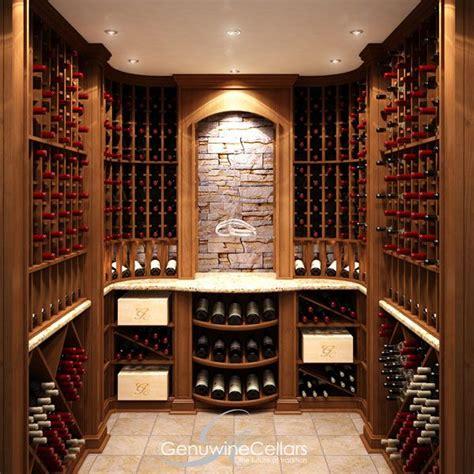 Cellar Wine Rack by 25 Best Ideas About Wine Cellar Racks On Wine