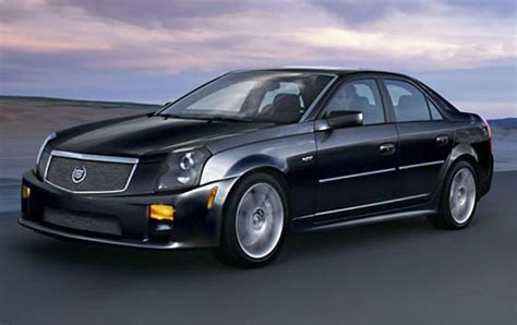 all car manuals free 2005 cadillac cts parental controls used 2005 cadillac cts v for sale pricing features edmunds