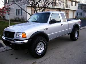 Truck Wheels Ford Ranger Ford Ranger With Mb 72 Wheels