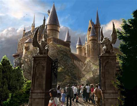 theme park orlando visitor for travel amazing harry potter theme park