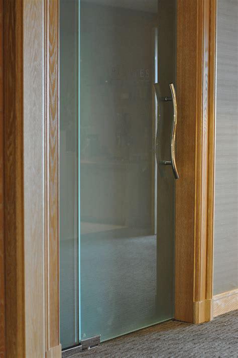 herculite glass door herculite doors custom glass panic door header