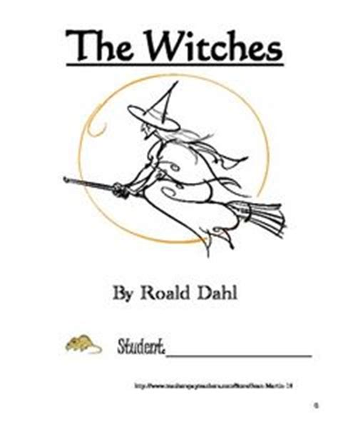 the witches book report 1000 images about the witches by ronald dahl on