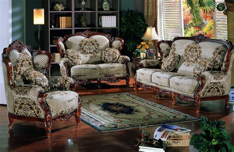 traditional furniture marvelous elegant living room furniture sets 5