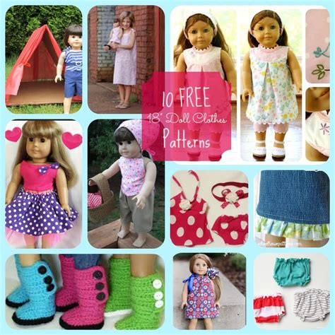 design doll items 30 best images about diy american girl doll stuff on