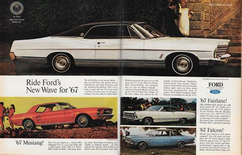 motor trend classic magazine new cars car reviews vintage ads motor trend s 1967 new car issue ads galore