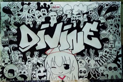 wallpaper doodle name doodle name by craiven23 on deviantart