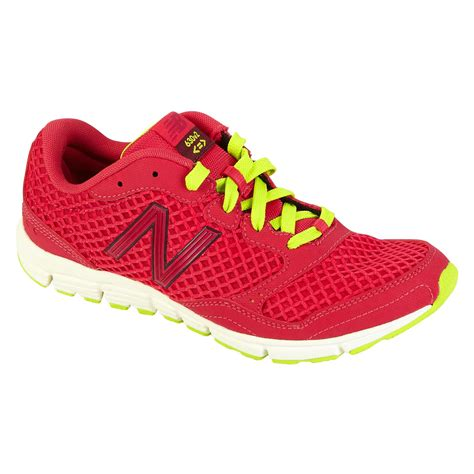 womens pink athletic shoes new balance s 630v2 running athletic shoe pink