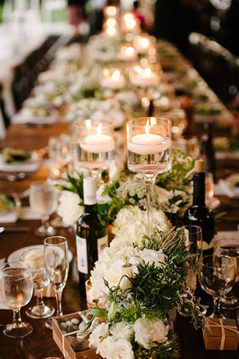 Christine and Dave: Rustic Italian Wedding   Weddings