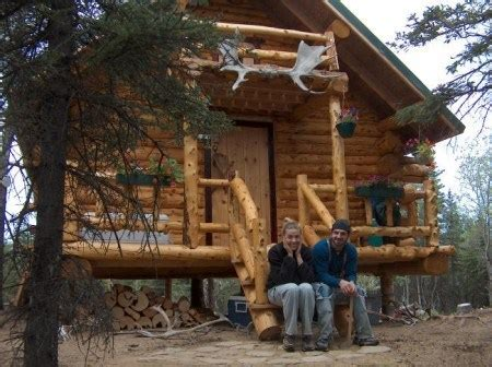 living      tiny cabins