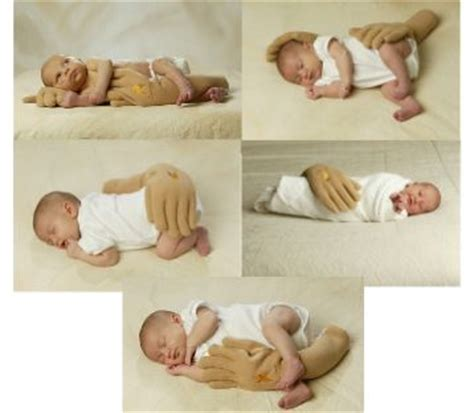 Zaky Infant Pillow by Zaky Pillow Your Baby Is In Innovatv