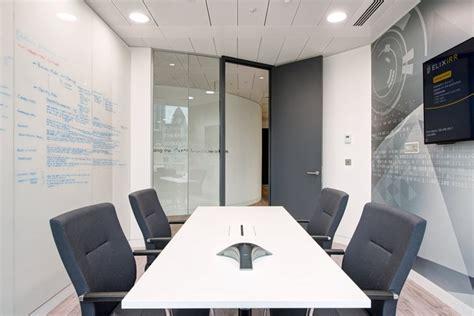 elixirr office  oktra london uk