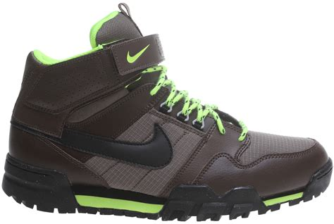 Nike Trekking Brown Brown on sale nike mogan mid 2 oms hiking boots up to 60