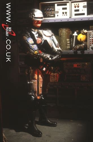 gallery red dwarf  official website