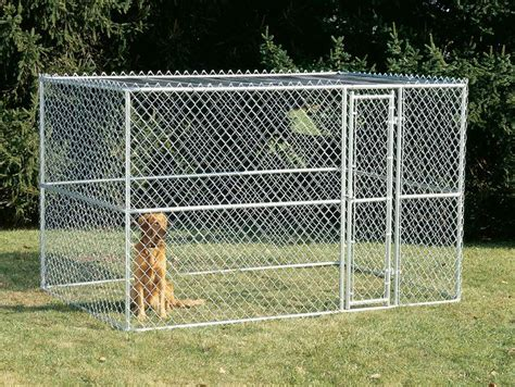 chain link kennel 25 best ideas about chain link kennel on kennel and run wooden