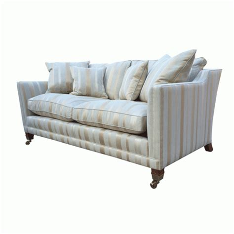 collingwood sofas duresta collingwood 2 5 seater scatter back sofa duresta