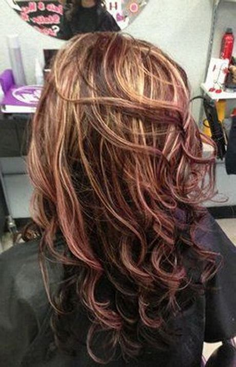 hair color and styles for 2015