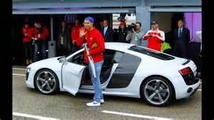 lionel messi new car lionel messi cristiano ronaldo neymar and zlatan cars