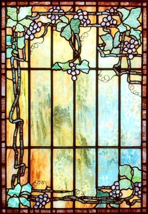 Types Of Glass For Kitchen Cabinets by Age Of Elegance Antique American Stained Glass