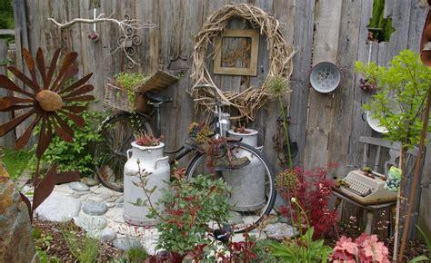 Garten Pflanzen Deko by Deko Garten Thand Info
