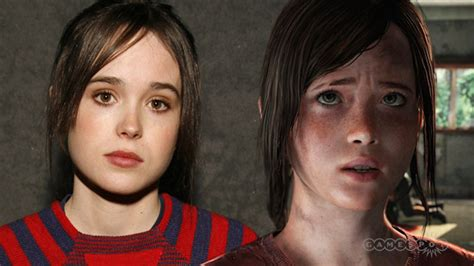 laste ned filmer alpha gs news ellen page says naughty dog ripped off her