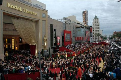 Oscar Invades Blvd Again by The Oscars The Enchanted Manor