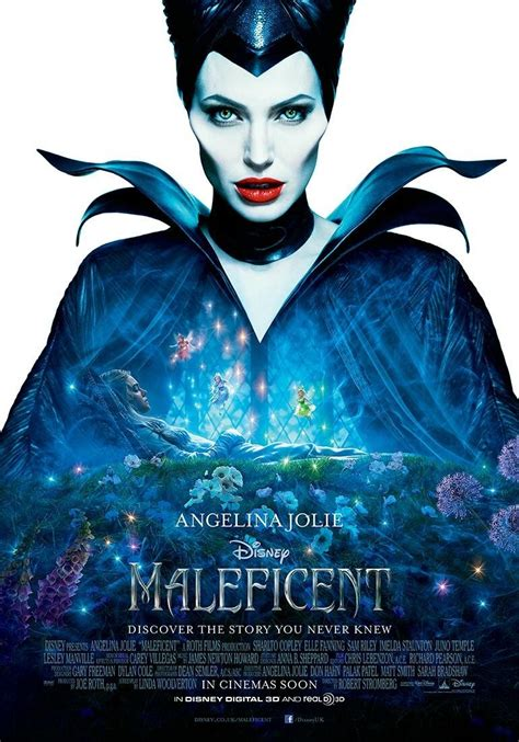 film maleficent maleficent 2014 movie trailer release date plot cast