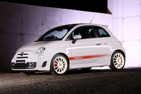 fiat 500 abarth esseesse kit