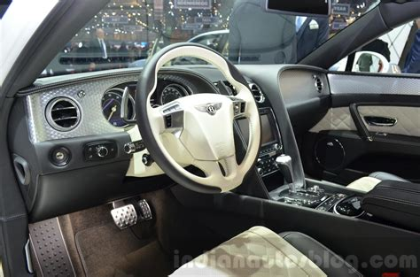 bentley flying spur interior 2016 bentley flying spur v8 s geneva motor show live