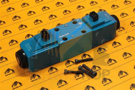 valve solenoid transmission jcb 3cx 4cx 25 104700