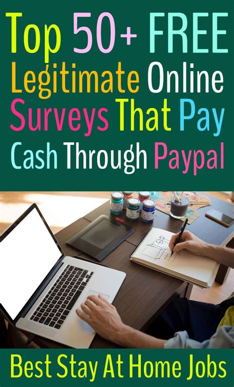 Top Surveys That Pay Cash - 25 best ideas about legitimate online jobs on pinterest work online jobs online