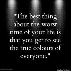true color quotes quotes about showing their true colors quotesgram