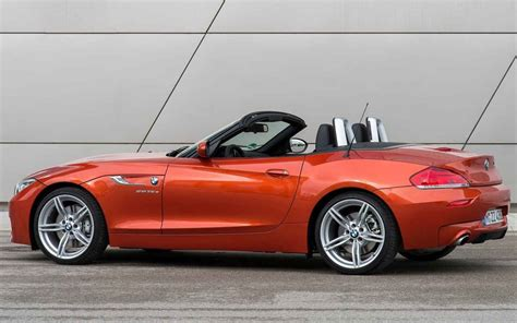 2018 bmw z4 redesign release date and price new concept