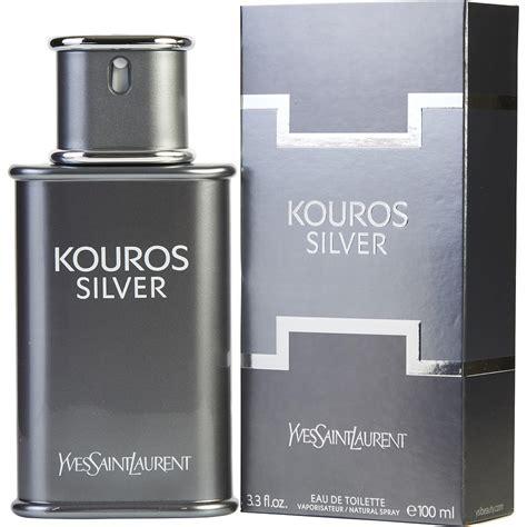 Parfum Kouros kouros silver eau de toilette fragrancenet 174