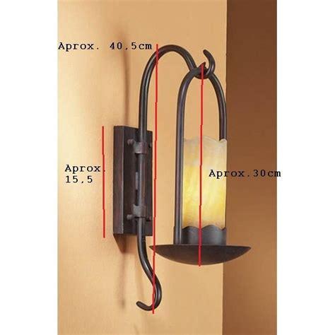 candelabro para pared fabrica iluminacion hierro forja candelabro aplique de