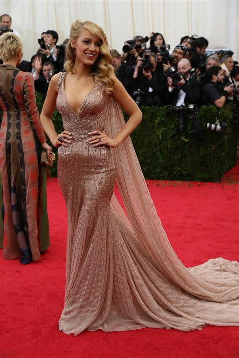 Garners Carpet Glam by Met Gala Carpet Arrivals Lively