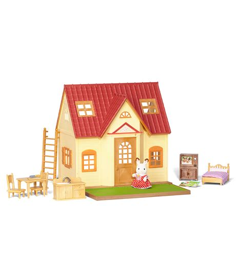 calico critter cozy cottage calico critters cozy cottage jo