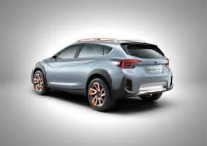 C And S Subaru Subaru 2017 Xv Xv Important For Subaru Goauto