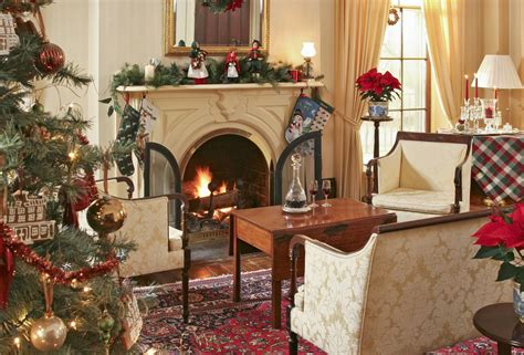 pictures for decorating 15 beautiful ways to decorate the living room for christmas