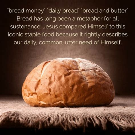 hungry for his presence the and of spiritual renewal books jesus is the bread he is enough at s buffet and his