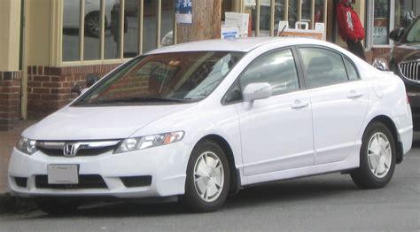 Fogl Civic 2009 2012 verdict reversed in honda civic hybrid mileage suit the about cars