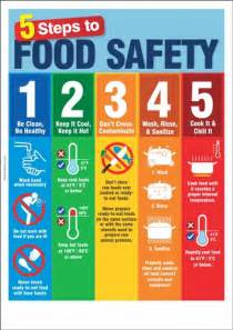 food safety getting easy