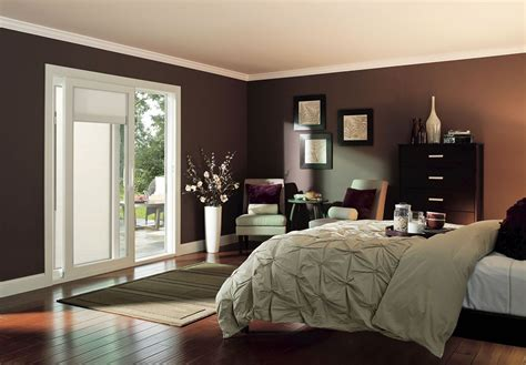 interior decorating ideas for brown bedrooms gosiadesign