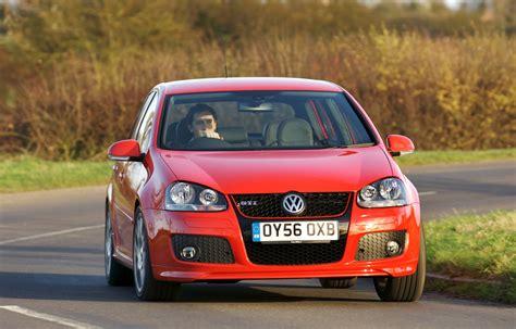 gti volkswagen 2005 volkswagen golf gti 2005 2008 photos parkers