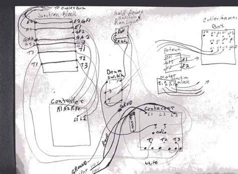 allen bradley plc wiring diagram wiring diagram networks